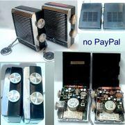 Sharp Micro Radios