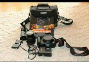 Schnäpchen !! Canon EOS
