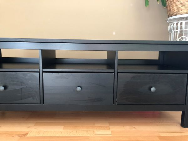 GroBartig Ikea Hemnes Tv Ikeambel.