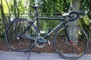 BQ Carbon Freiburger Rennrad 52