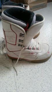 Snowboard Boots von Vans