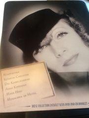 Greta Garbo DVD Cassette