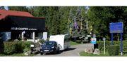 Empfangskraft für Campingplatz in Altmühltal