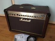 Marshall AS50D Akustikverstärker