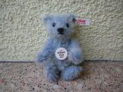 Verkaufe Steiff Club Bären 2001