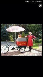 Hot Dog Trike-Perfekt für jeden