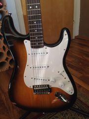 Fender Umbau