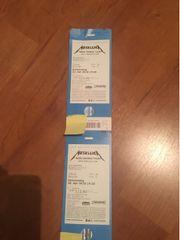 Metallica München 2