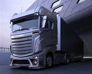 Transport-Logistik-Spedition