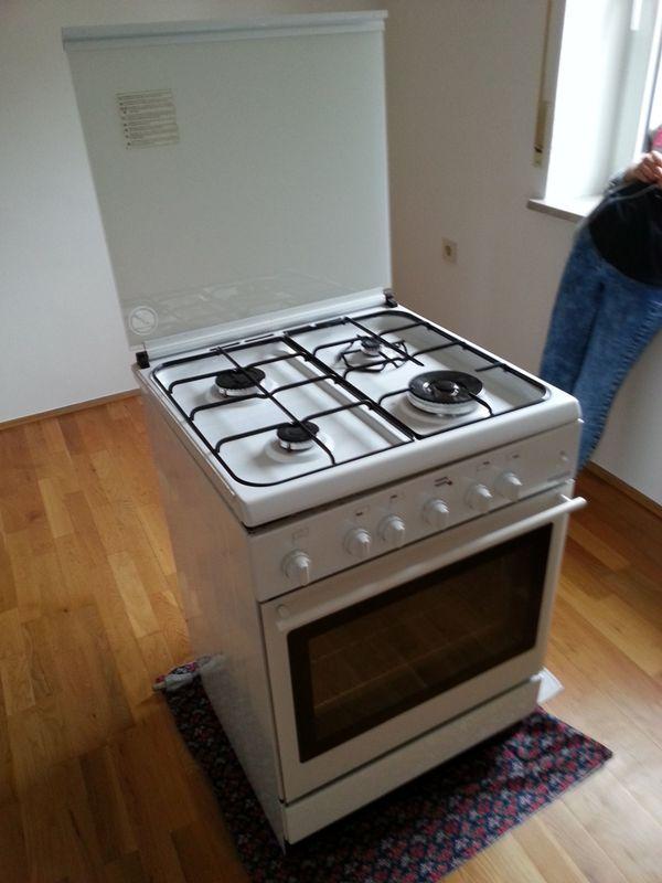 Küchen-Gasherd FZ 1465 Firma Oranier (Marloffstein) - Sonstige ...