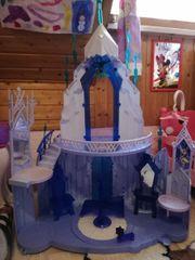 Elsa Schloss Eiskonigin Schloss zu
