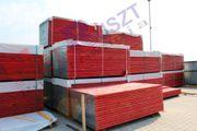Neues Gerüst 510 qm Fassadengerüst
