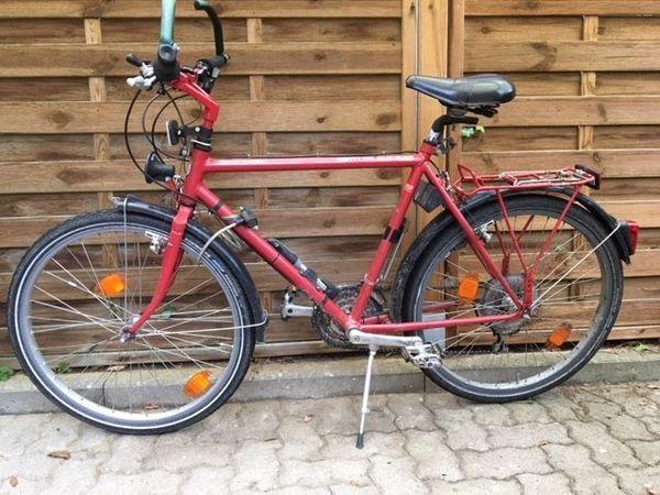 fahrrad mountainbike 28 gebraucht kaufen nur 3 st bis. Black Bedroom Furniture Sets. Home Design Ideas