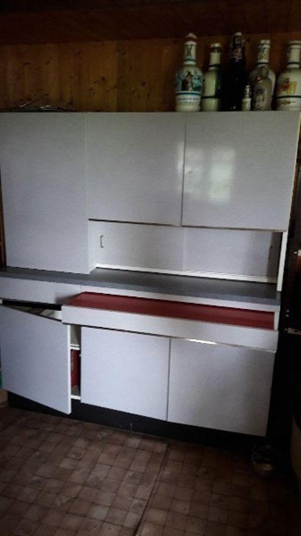 kuchenschrank auszug gebraucht kaufen nur 2 st bis 60 g nstiger. Black Bedroom Furniture Sets. Home Design Ideas