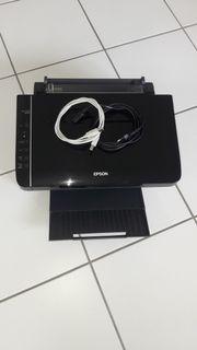 Epson SX110 Tintenstrahl-