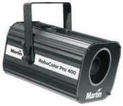 8 MARTIN - ROBOCOLOR PRO 400 -