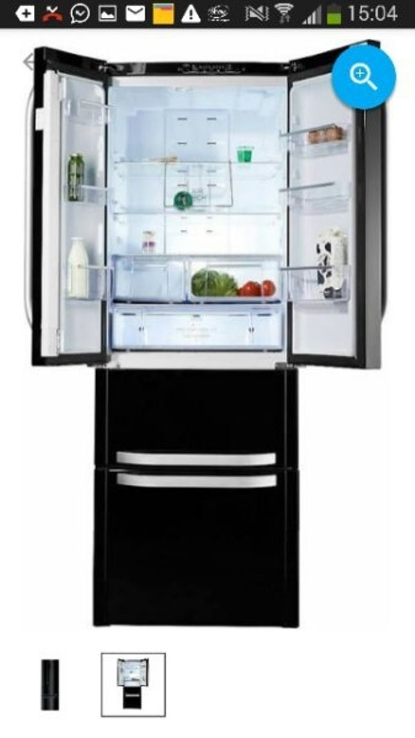 Hotpoint Ariston Kühlschrank Reparatur yakup schnell Service in ...