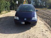 VW Sharan 2 Jahre TÜV