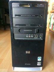 PC gebraucht Dual Core 2GB