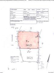 Hübsches Baugrundstück 681 qm voll