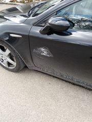Ersatztüre f Alfa Spider