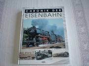 Eisenbahn-Chronik