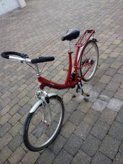 Fahrrad von Stauff 26 Zoll