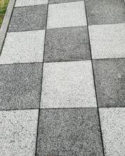 Terrassenplatten Pflanzen Garten Günstige Angebote Quokade - Terrassenplatten 40x40 terracotta