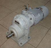 Getriebemotor 380 Volt