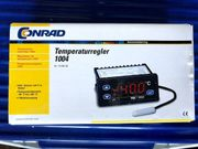 Temperaturregler 1004 von