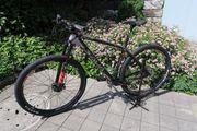 SAVA Mountainbike 19