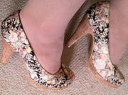 Damen High Heels Pumps von