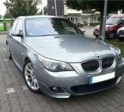 BMW 535d Vollausstattung