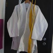 Größe 6 190 Kampfsportanzug Karate
