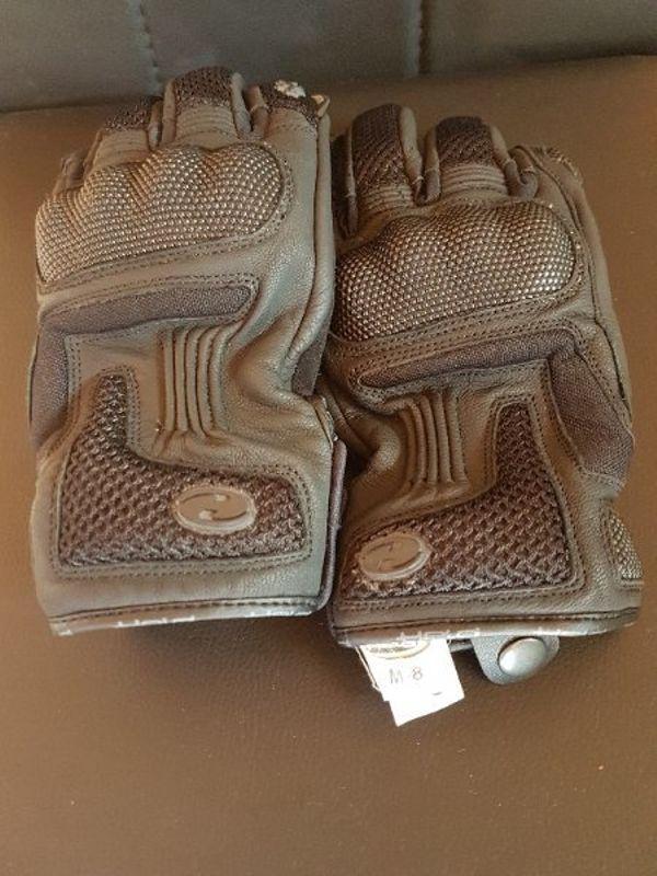 Motorrad-Handschuhe Gr. » Motorradbekleidung Damen, Kinder