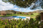 Adventspecial Mallorca mit Sauna Kamin