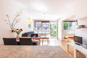 Moderne, gemütliche Wohnung +
