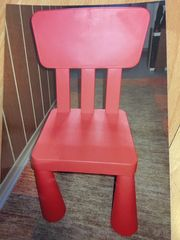 Stuhl von Ikea