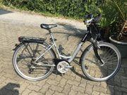 Damen-Fahrrad wie neu