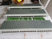 Cat. 6 Patchpanel,