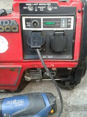 Generator Honda EX