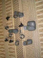 Telefon 3er Set