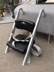 Babystuhl für unterwegs -