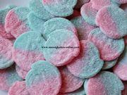 Süßigkeiten kostenloser Gutschein