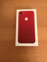 iPhone 7 RED /