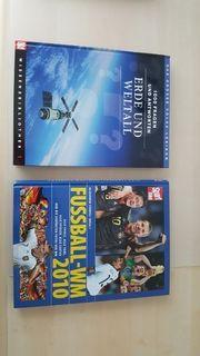 Magazine und Bücher