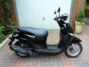 Yamaha Motorroller D`