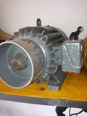 Motor für Landwirtschaft