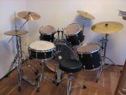 Schlagzeug Set Drum