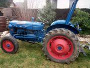 Oldhimer traktor